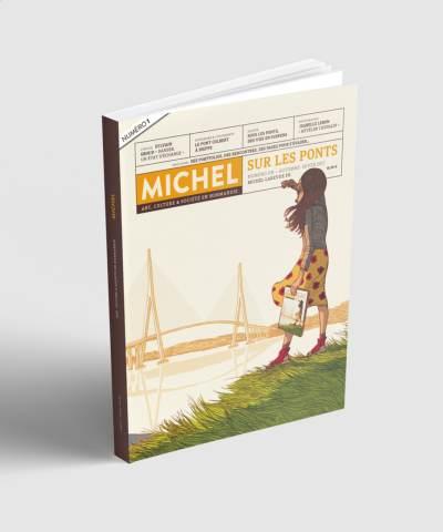 MICHEL N°1 « SUR LES PONTS »