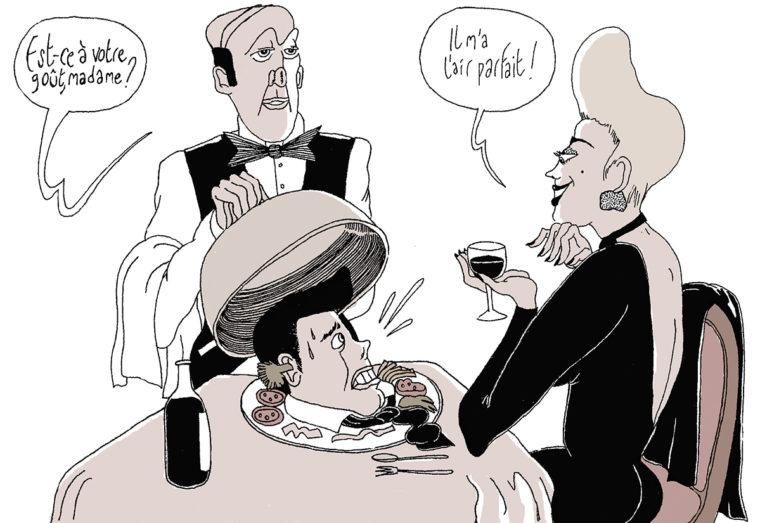 illustration Alexx Boniki
