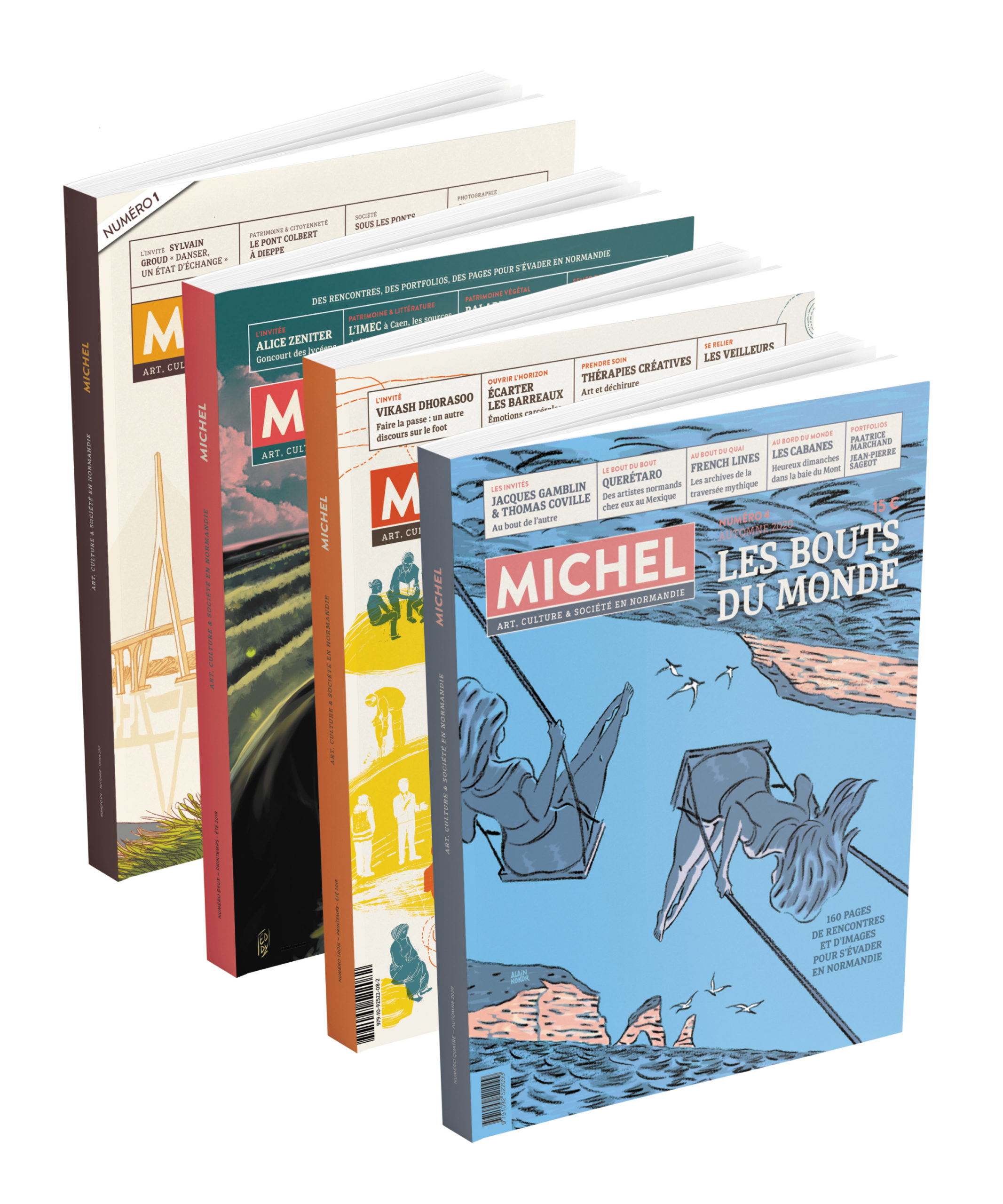 Michel la collection